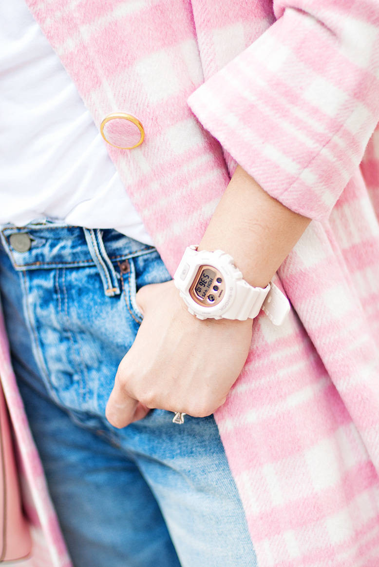 G-Shock Watch by Casio for Women