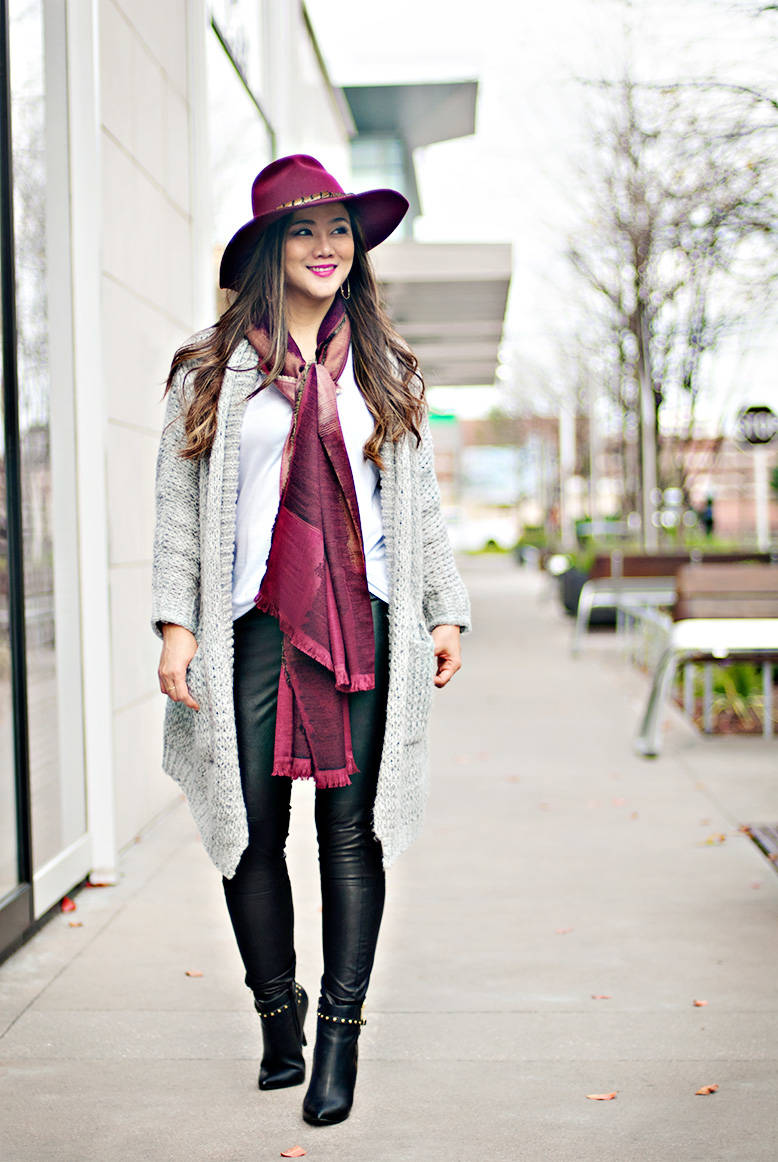 How to Dress Fashionably in Your 40s