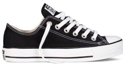 Personalized Converse Shoes