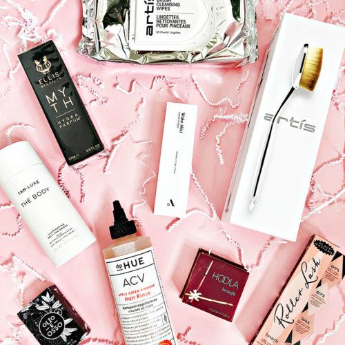Revolve Beauty Products
