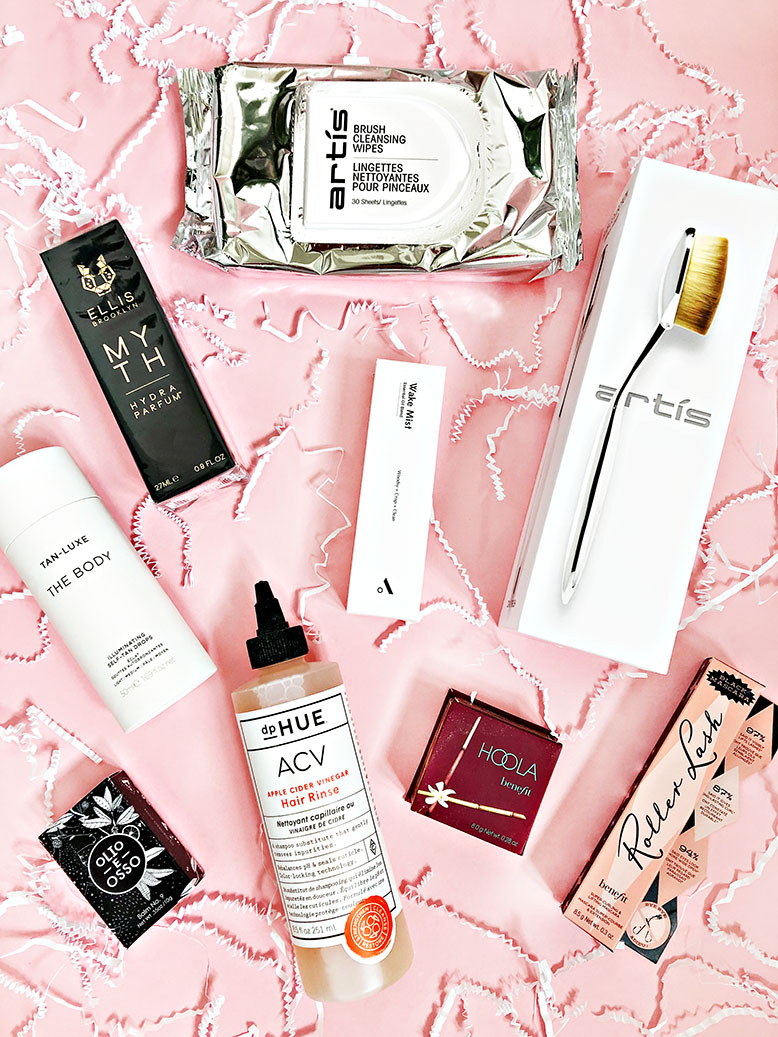 Revolve Beauty Products